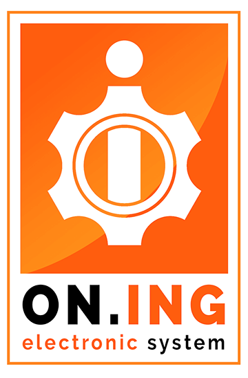 Logo de ON ING