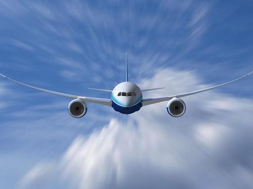 Image aéronautique